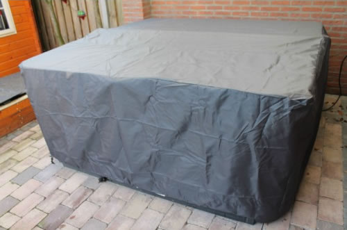 Spa Protector Deluxe hoes 210 x 210 cm