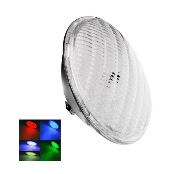 Zwembadlamp LED Kleur PAR56 12V 15W met afstandsbediening