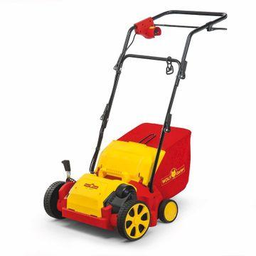 Toppy-Wolf-Garten Select VS 302 E elektrische verticuteermachine-aanbieding