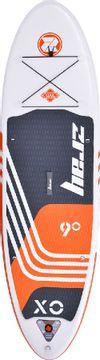 Toppy-Zray X-Rider X0 opblaasbaar supboard set-aanbieding