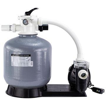 Toppy-Zandfilterset FSF 350 4 m³/u-aanbieding