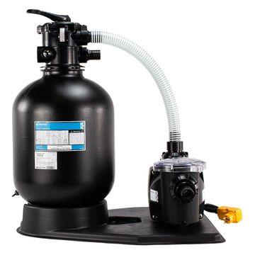 Toppy-Pentair Azur filterset 6 m³/u-aanbieding