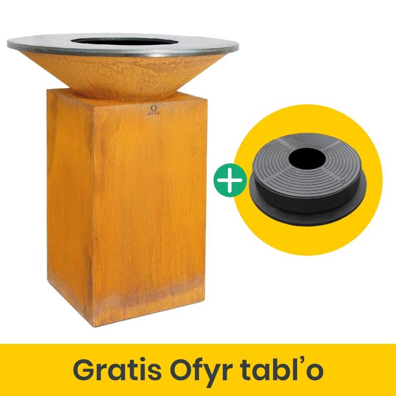 OFYR Classic Corten 85-100
